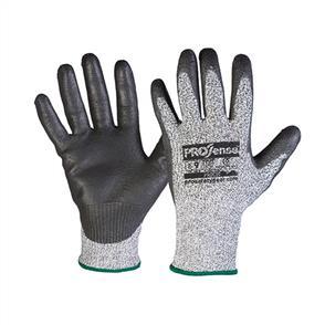 PROSENSE Cut 5 Glove with PU Palm Size 9