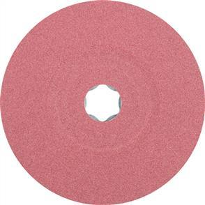 PFERD Combiclick Fibre Disc 125mm CO 120G