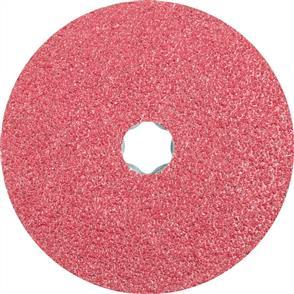 PFERD Combiclick Fibre Disc 125mm CO  24G