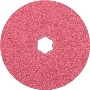 PFERD Combiclick Fibre Disc 125mm CO  36G
