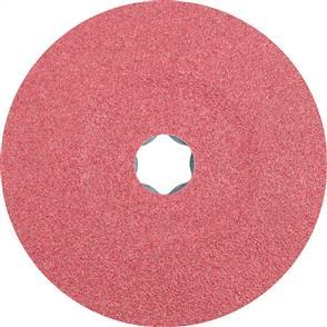 PFERD Combiclick Fibre Disc 125mm CO  60G