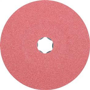PFERD Combiclick Fibre Disc 125mm CO  80G