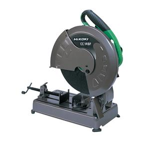 HITACHI METAL CUT OFF SAW 355mm 2000w CC14SF