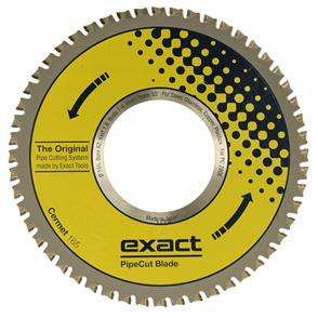 FE POWERTOOLS EXACT CERMET 165 x 62 SAW BLADE