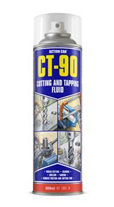 ACTION Cutting&Tapping Aero CT90 500ml