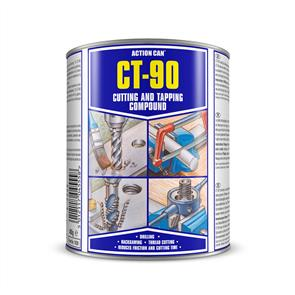 ACTION Cutting&Tapping Comp CT90 480G