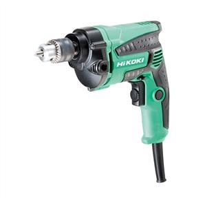 HIKOKI COMPACT VARIABLE SPEED DRILL 600w D10VC3