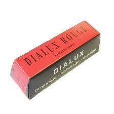 DIALUX Red Polish Bar