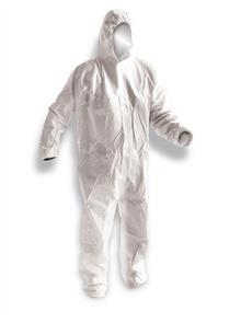 ARMOUR Coverall Splashproof 60gsm 2XLarge