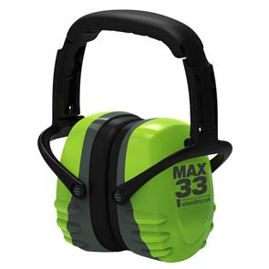 ESKO MAX33 Folding Ear Muff Class 5
