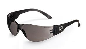 MAGNUM 1702 Safety Specs Anti Fog Smoke