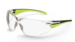 ESKO XSPEX E4000 Safety Spec Clear