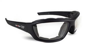 ESKO E8202 Combat X4 Smoke Glasses
