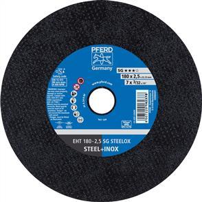 PFERD Inox Cut Off Disc EHT 178x2.5mm A24 RSG