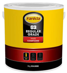 Farecla G3 Paste 3Kg