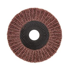 G.WENDT Flapdisc Combination GK 115x22mm A 80 Medium