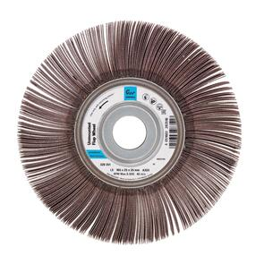 G.WENDT Flapwheel LS 200x50mm A 80 Metal Centre