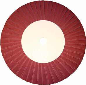 G.WENDT Flapdisc Folded FS 160x10mm A 60 VFLAP