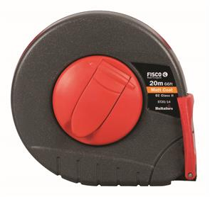 FISCO Tape Measure M/E 20m/ 65FT W 19