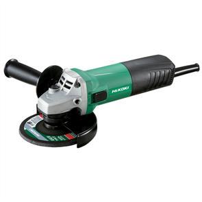 HITACHI GRINDER 125mm  730w G13SR4 HEAVY DUTY (G6)