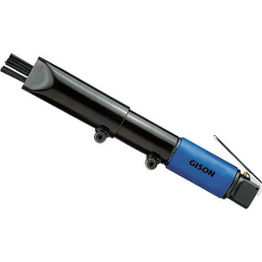 GISON AIR NEEDLE SCALER STRAIGHT GP-851A
