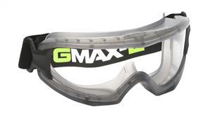 APEX GMAX Silicone Hi-Impact Goggle