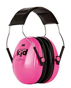 3M Ear Muff Fluorescent Pint H510AK-442-RE