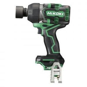 "HIKOKI WR36DE (G4Z) Cordless Impact Wrench 36v 1/2""Dr Bare Tool"