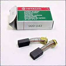 HITACHI BRUSH SET 937-943Z