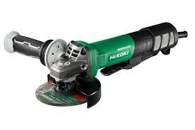 HIKOKI B/L Grinder with Paddle Switch 125mm 1320w G13BYEQ