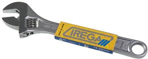 IREGA Adjustable Wrench 150mm