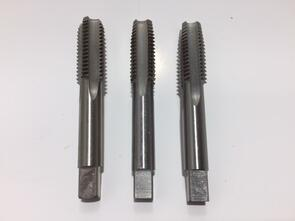 RUKO 230122 SK Tap Set HSS M12 x 1.75 (3Pce)