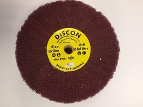 DISCON Flap Wheel 150x50mm HS