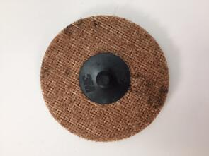 3M Roloc Disc 100mm Coarse SCD (Roloc Type)