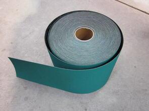 SUNMIGHT Sanding Roll R203 120mm x100m 100G