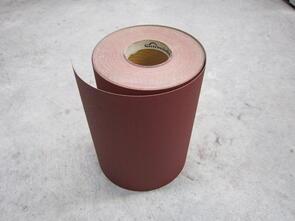 SUNMIGHT Sanding Roll B316 115mmx 50m  60G Paper