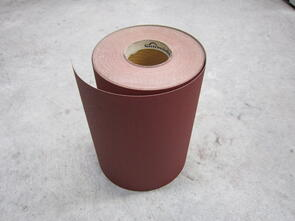 SUNMIGHT Sanding Roll B316 115mmx 50m 150G Paper