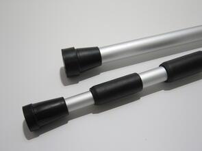 RICO Telescopic 3-Step Holder/Strut 54cm - 120cm