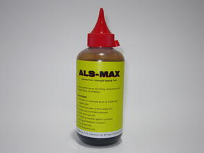 ALS-MAX Cutting & Tapping Fluid  500ml
