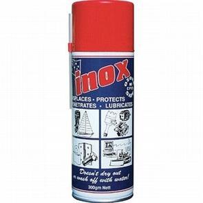 INOX Aerosol Spray 300gm Mx3
