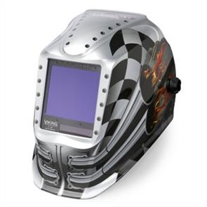 WELDING Helmet Auto Viking Motor HD 6/13