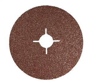 VSM Fibre Disc KF708 125mm  50G