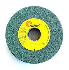 KINIK Solid Wheel 205x25x31.75mm GC 60JV 1A