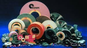 KINIK Solid Wheel 100x75x40x31.75 T-11 C60 J5 V4
