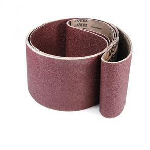 VSM Sanding Belt JWeight KK511J 130x3600mm 100G