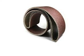 VSM Sanding Belt Stainless Steel KK718X 150x3500mm 320G