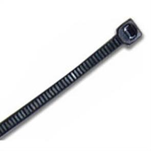 ISL Cable Tie 100x 2.5 Black KT10025 (100)