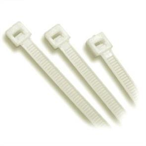 ISL Cable Tie 100x 2.5 Natural HD KT10025NT (100)