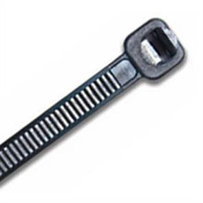 ISL Cable Tie 200x 4.8 Natural HD KT20247NT (100)