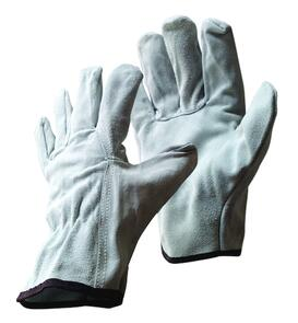 ARMOUR Cowhide Rigger Gloves Large